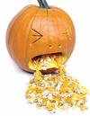 Pumpkinpuking